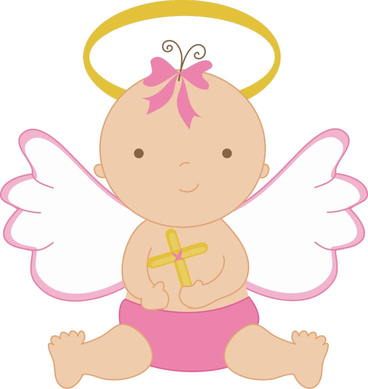 best images on. Baptism clipart cute