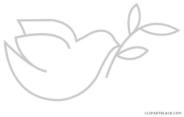 Page of clipartblack com. Baptism clipart dove