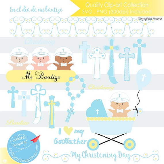 sale my christening. Baptism clipart easter