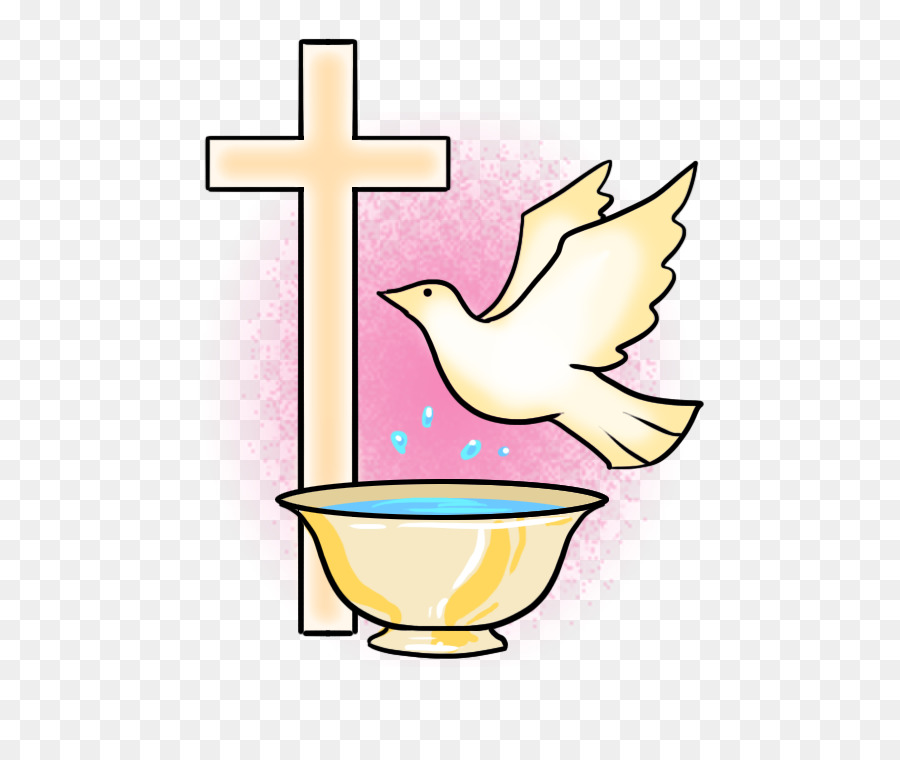 Jesus background transparent . Baptism clipart eucharist