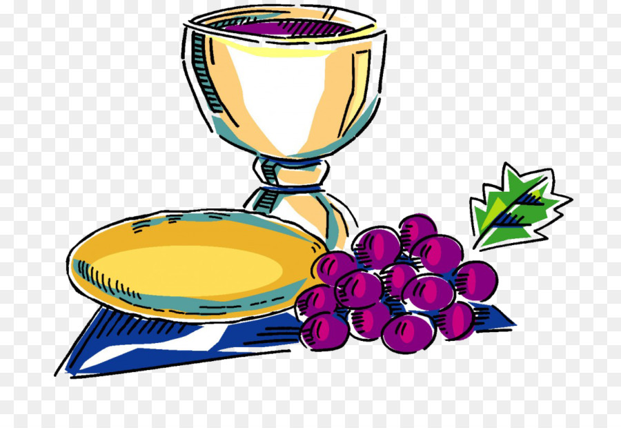 Trophy cartoon purple . Baptism clipart eucharist