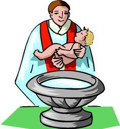 Baptism clipart priest. Catholic clip art st