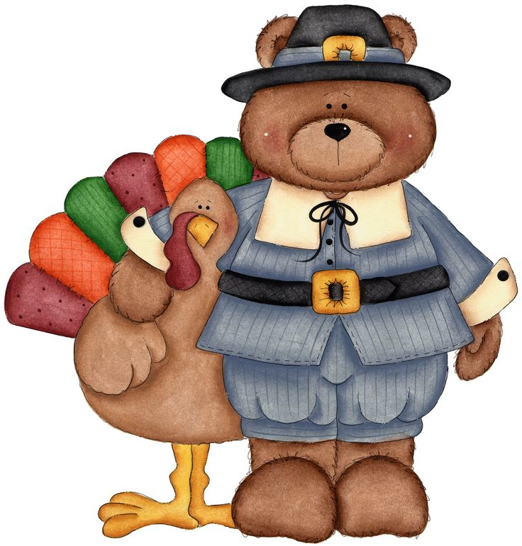 Bear clipart holiday.  best images on