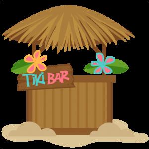 Bar clipart. Free beach clip art