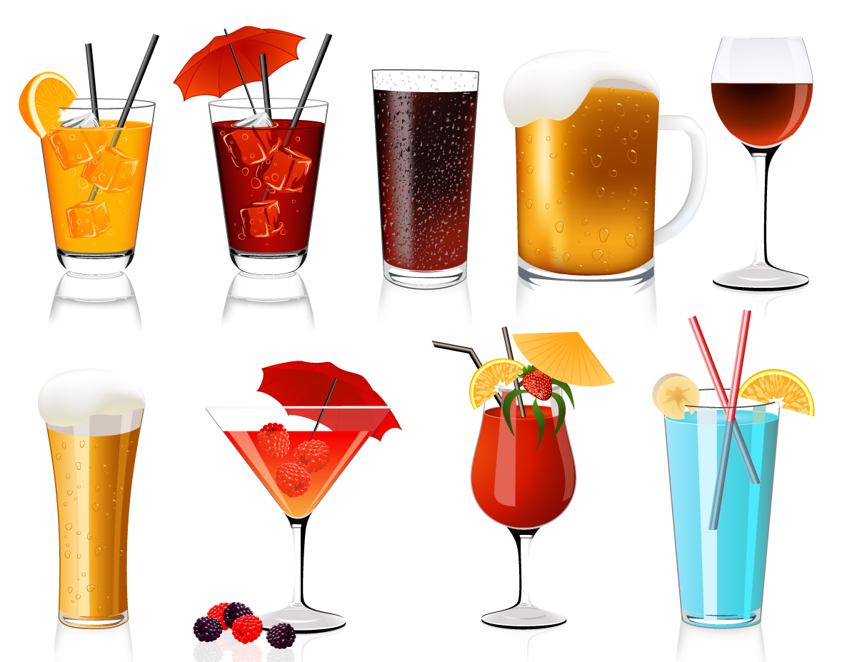 Free drinks cliparts download. Drinking clipart bar drink