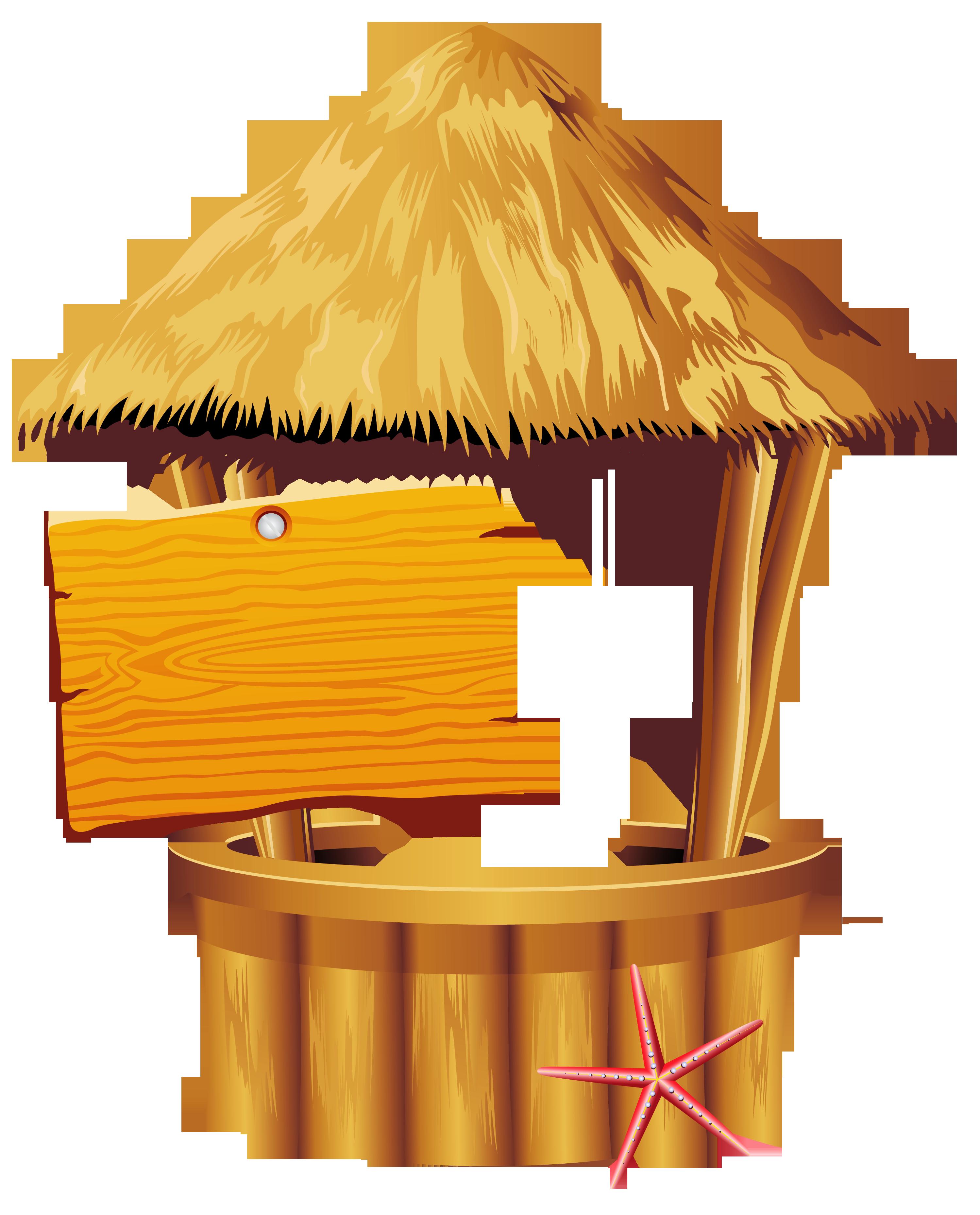 Hawaiian clipart item. Beach tiki bar png