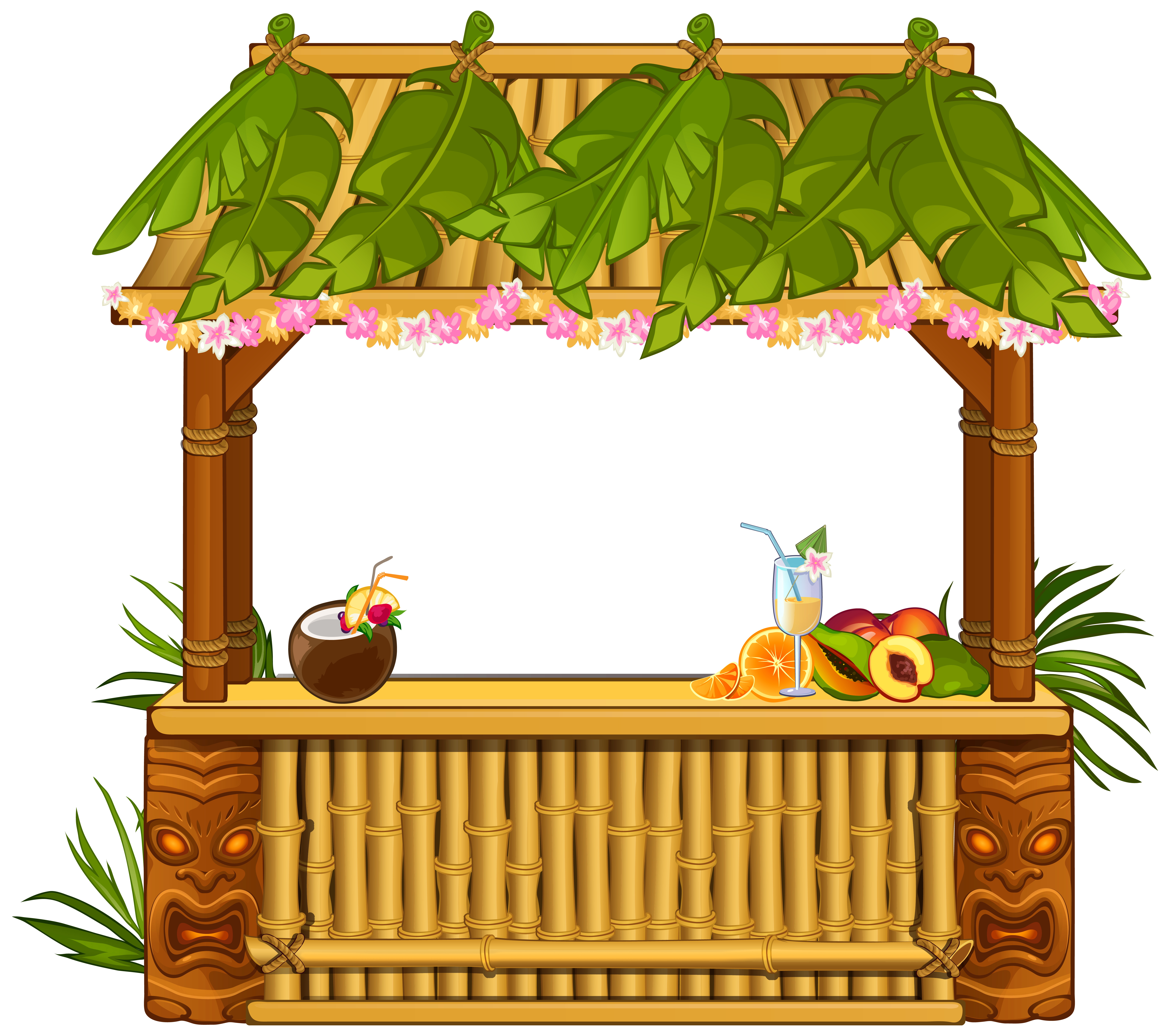 Png image gallery yopriceville. Bar clipart beach bar