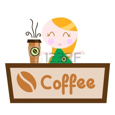 Bar clipart cafe bar. Coffee shop panda free