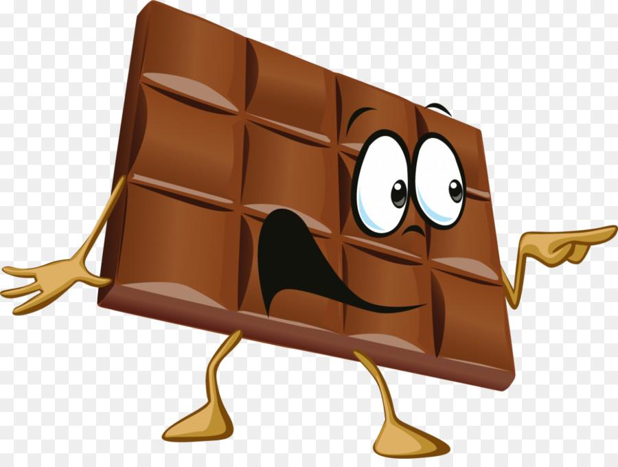 Chocolate illustration . Bar clipart cartoon