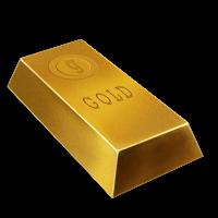Png image . Bar clipart gold bar