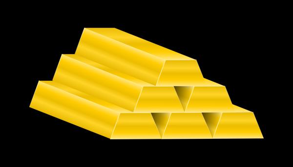 Bar clipart gold bar. Bars clip art at