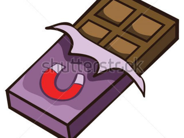 Free candy download clip. Bar clipart half