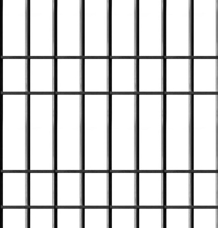 collection of bars. Bar clipart jail cell