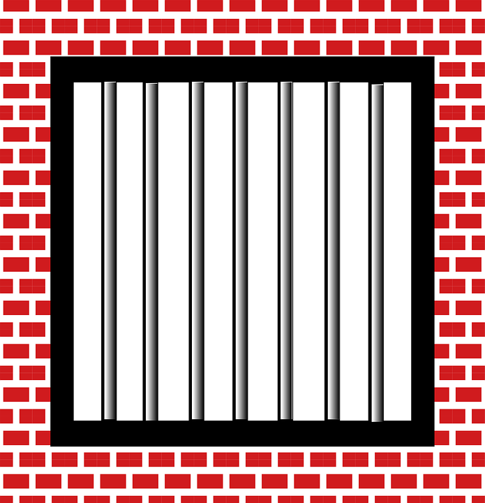 Bar clipart jail cell. Free png transparent images