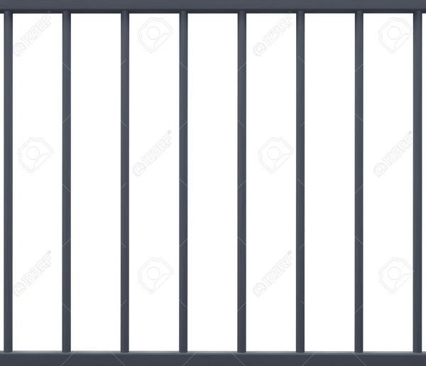 Bar clipart jailbars. Jail bars free images