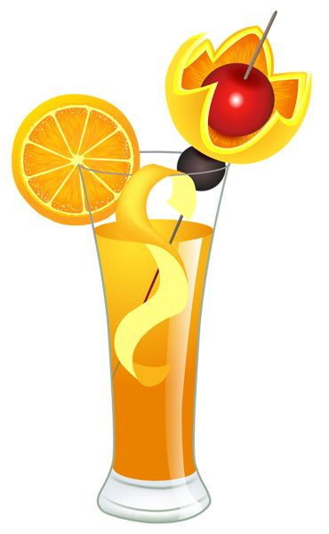 best alcohol drinks. Bar clipart mixed drink