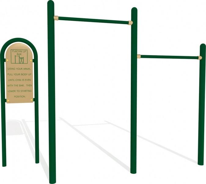 Bar clipart playground. Home equipment panda free