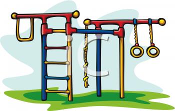 Recess clip art panda. Bar clipart playground