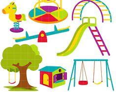 Bar clipart playground. Clip art children play