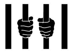 Bar prisoner