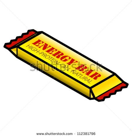 Granola clip art . Bar clipart snack