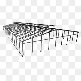 Bar clipart steel. Structure png vectors psd