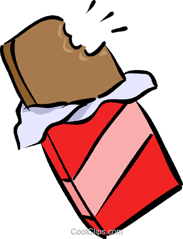 Bar clipart student.  collection of chocolate