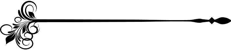 Png divider lines transparent. Bar clipart victorian