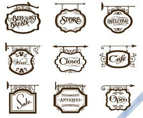 Bar clipart victorian. Store fronts google search