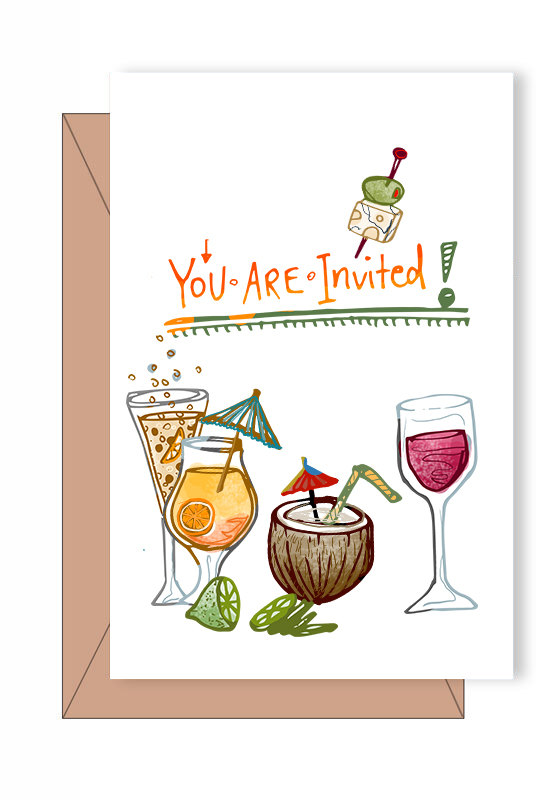 Festive cocktail party commercial. Bar clipart wine bar