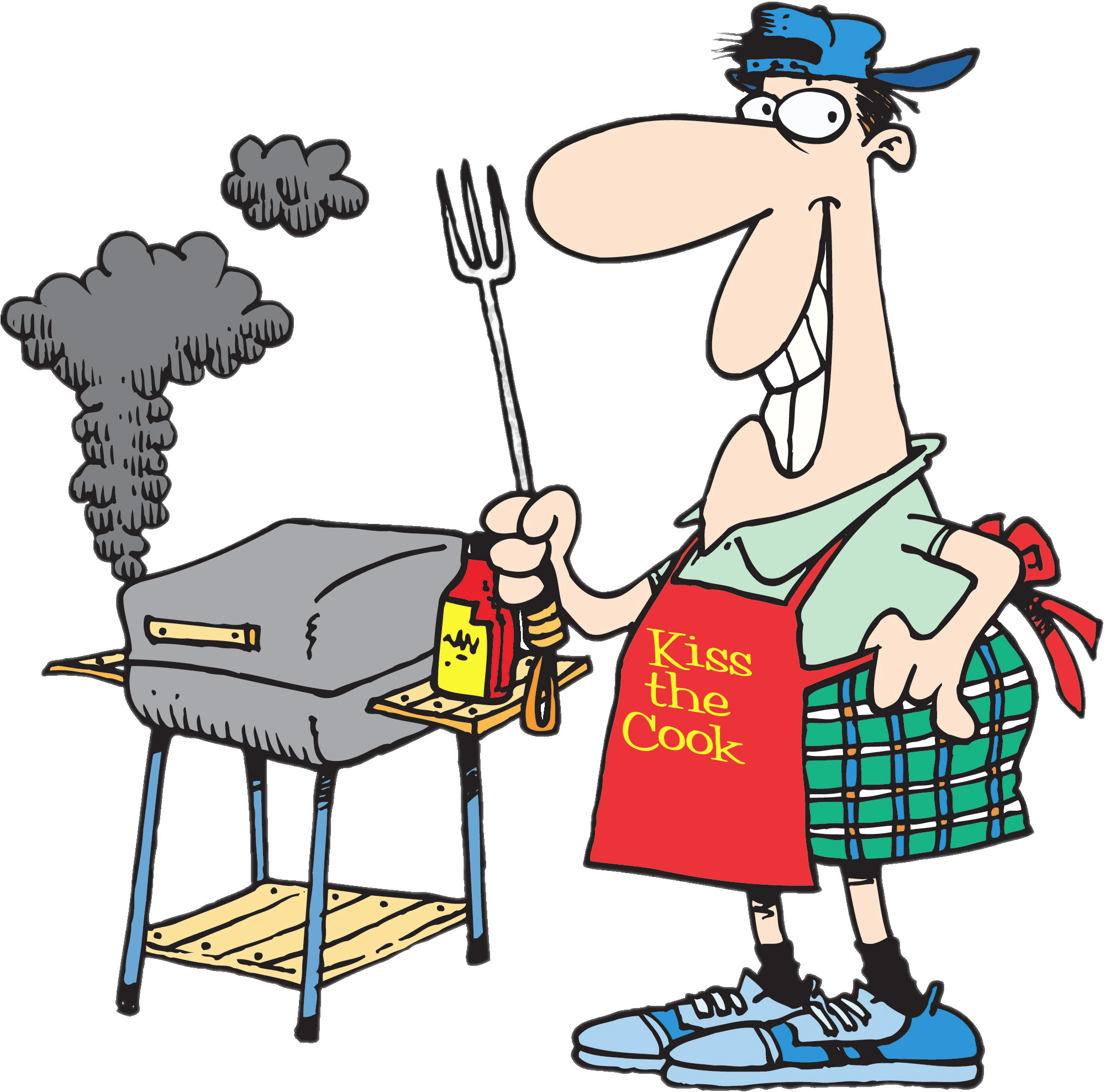 Words clipart bbq. Barbecue transparent png stickpng
