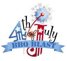 Barbecue clipart 4th july.  th of bbq