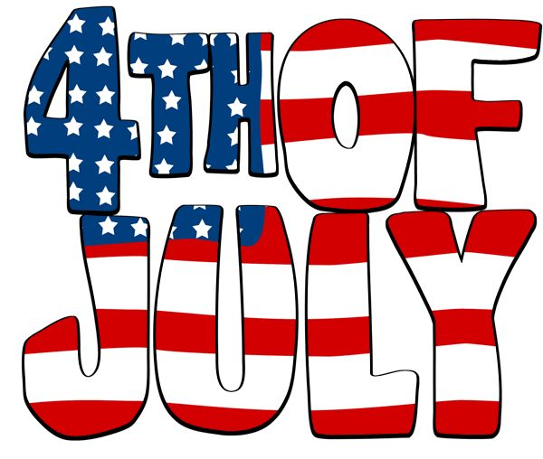 Barbecue clipart 4th july.  best th of