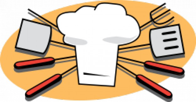 barbecue clipart animated