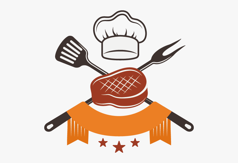 Barbecue clipart barbecue meat. Steak food clip art