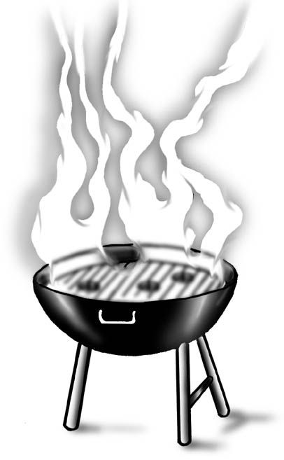 Barbecue clipart church. Bbq free images clipartix