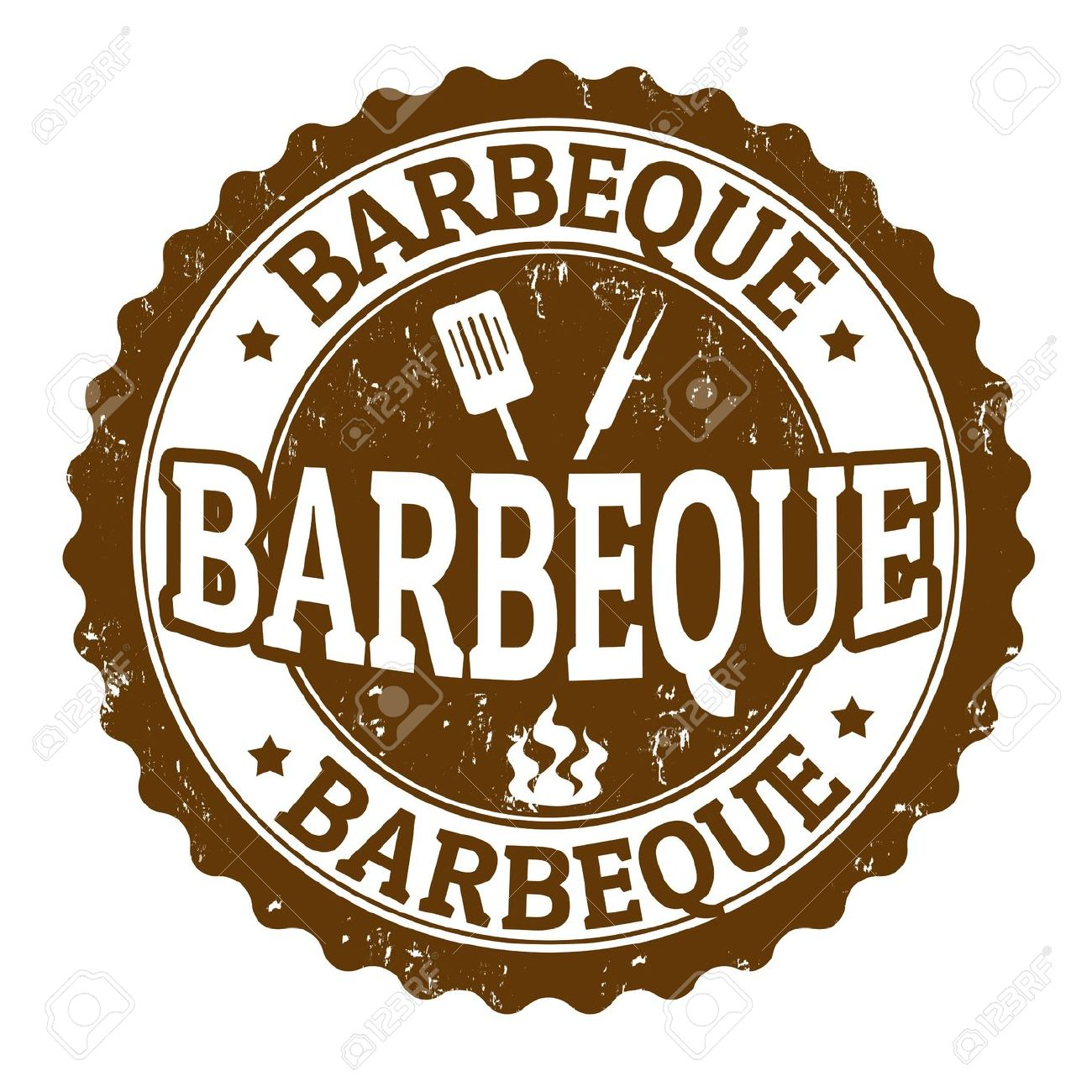 Bbq free images gclipart. Barbecue clipart church