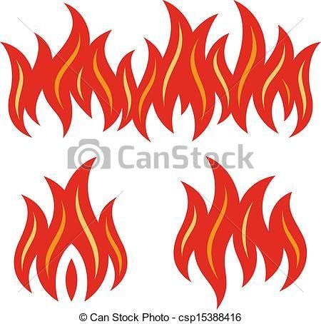 Bbq flames clip art. Barbecue clipart flame