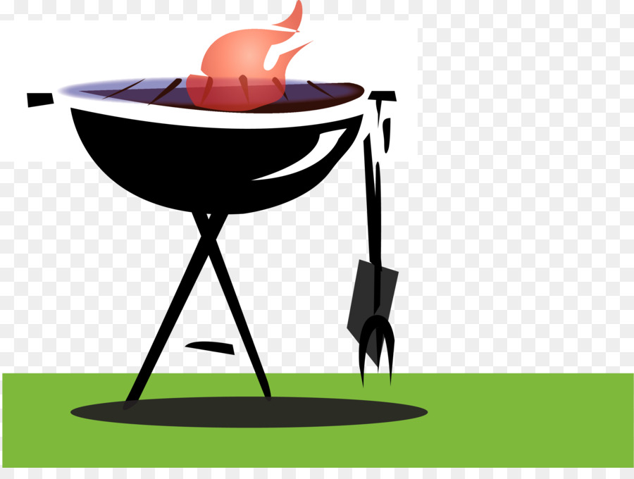 Barbecue clipart gas grill. Chicken grilling clip art