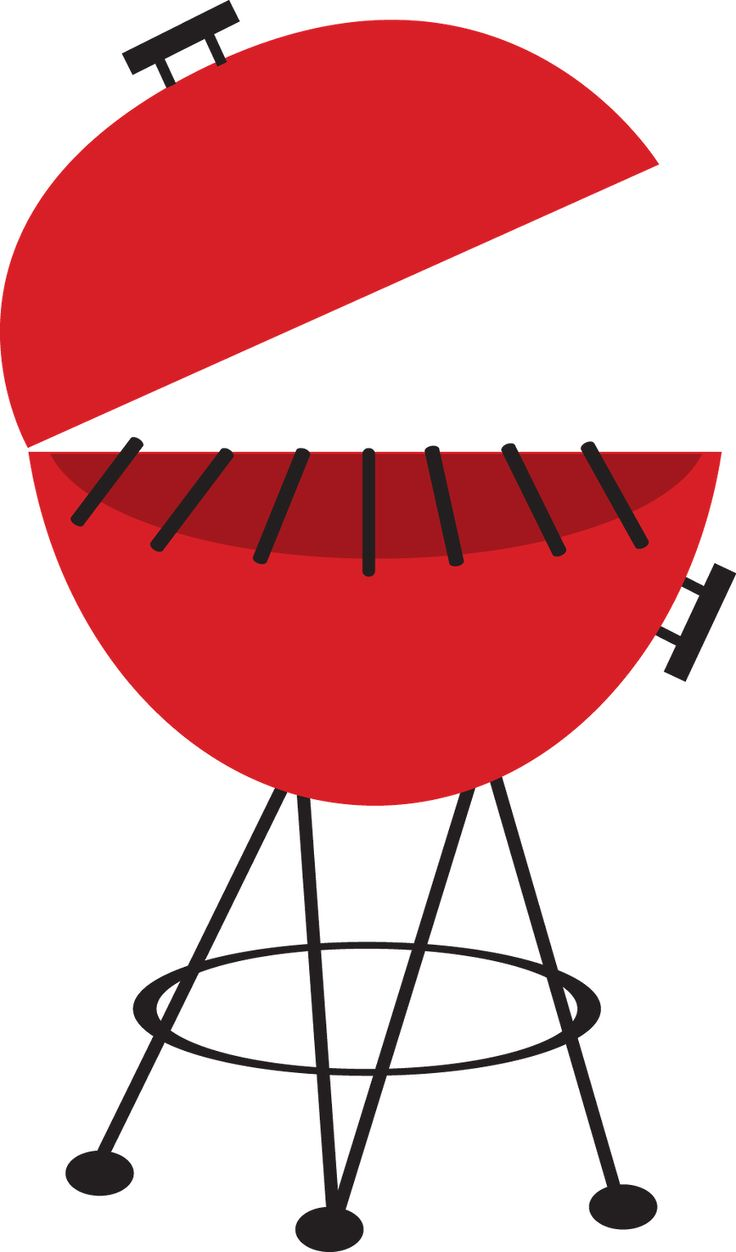 best picnic images. Barbecue clipart graduation