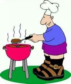 Barbecue clipart kid. Clip art free barbeque