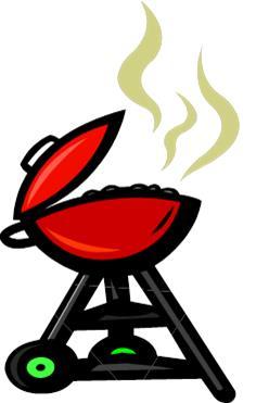 Barbecue clipart logo. Free bbq clip art