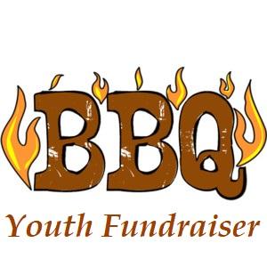 Barbecue clipart logo. Church bbq st john