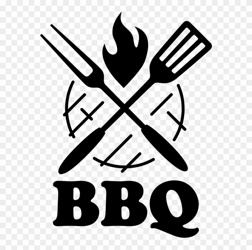 Party pinclipart . Barbecue clipart logo