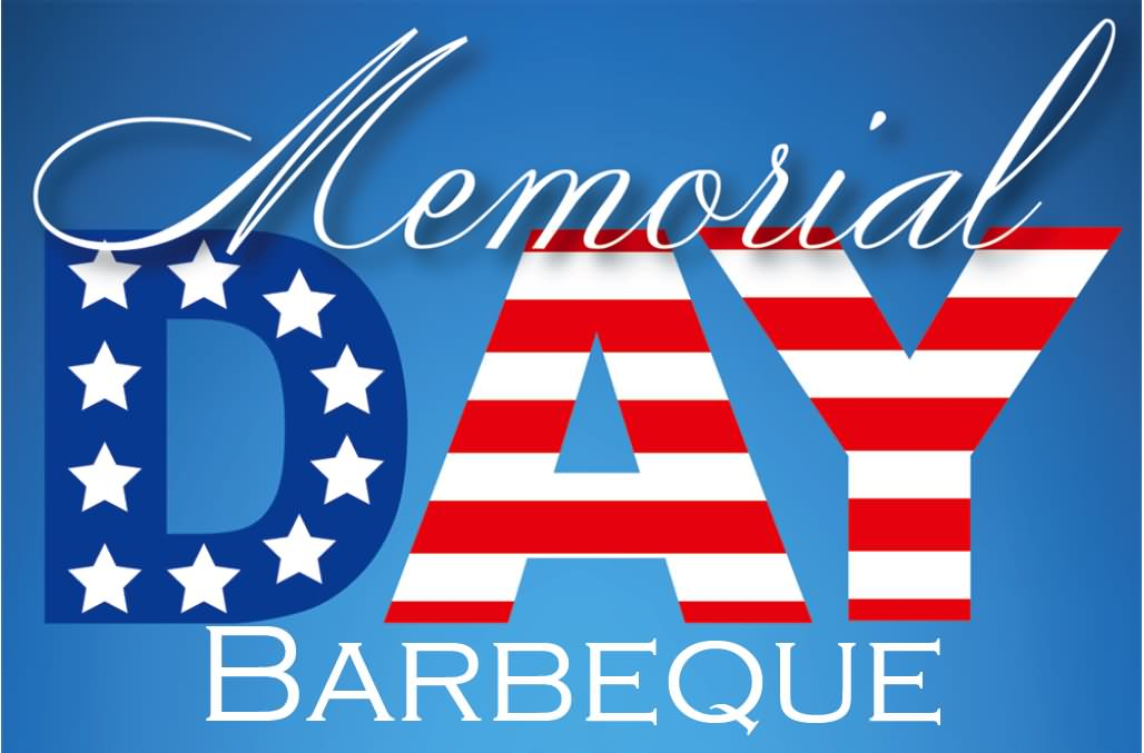 Barbecue clipart memorial day.  most beautiful wish