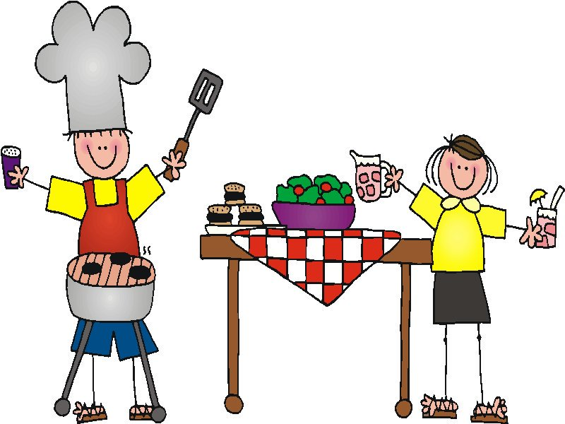 Roberthopkinscouncil on twitter meet. Barbecue clipart school