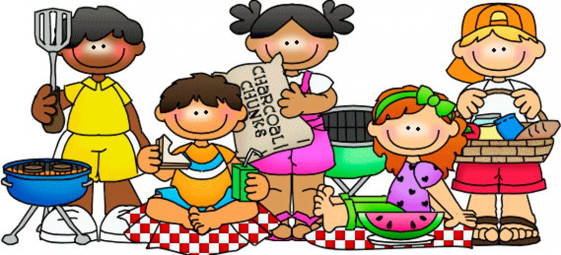 Barbecue clipart school. Registration day aug welcome