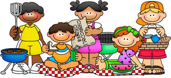Barbecue clipart school. Sauvie island registration day