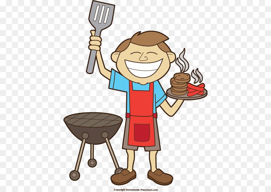 Bbq clipart picnic. Barbecue free content clip