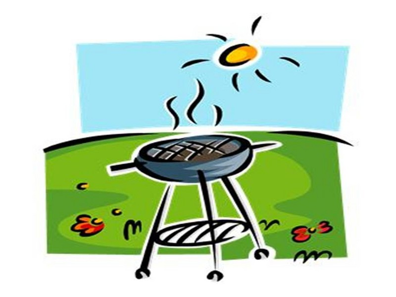 Bbq panda free images. Barbecue clipart summer